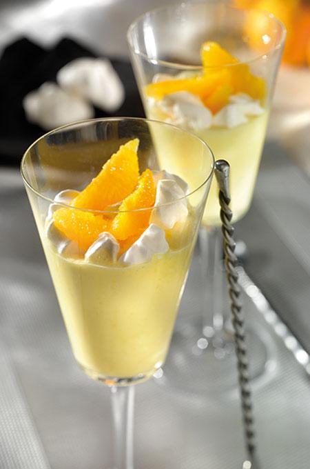 petits desserts 224 l orange dessert traditions du p 233 rigord recettes traditions